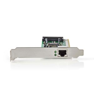 NEDIS PNCD100 Network Card RJ45 to PCI 1 Gigabit | ΔΙΚΤΥΑΚΑ | elabstore.gr