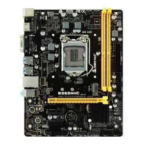 BIOSTAR Μητρική B365MHC, 2x DDR4, s1151, USB 3.1, HDMI, mATX, Ver. 6.1   PC & Αναβάθμιση   elabstore.gr