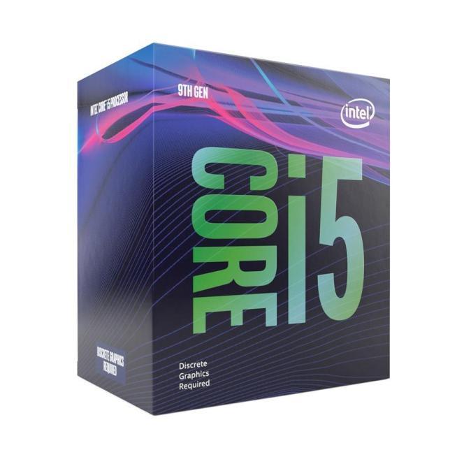 INTEL CPU Core i5-9400F, Six Core, 2.9GHz, 9MB Cache, LGA1151   PC & Αναβάθμιση   elabstore.gr