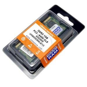 GOODRAM so-dimm μνήμη τύπου DDR2, 1GB , 800 | PC & Αναβάθμιση | elabstore.gr