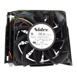 DELL used Fan NW869 for PowerEdge R900, Front Fan, 120MM, 12V | Εξοπλισμός IT | elabstore.gr