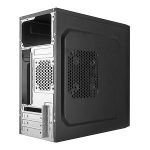 POWERTECH PC Case PT-770, USB 3.0, με PSU 500W | PC & Αναβάθμιση | elabstore.gr