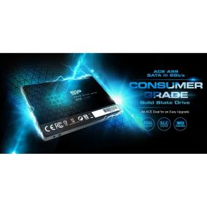 "SILICON POWER SSD A55 128GB, 2.5"", SATA III, 550-420MB/s 7mm, TLC | PC & Αναβάθμιση | elabstore.gr"