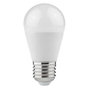 POWERTECH LED Λάμπα Mini Globe E27-009 10W, 6500K, E27, Samsung LED, IC   Φωτισμός   elabstore.gr