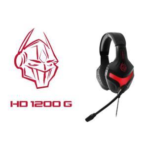 Headphone Zeroground HD-1200G SOJI v2.0 | HEADPHONES | elabstore.gr
