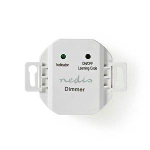 NEDIS RFPSD110WT RF Smart Built-In Switch Dimmable 40 W - 300 W | ΦΩΤΙΣΜΟΣ / ΗΛΕΚΤΡΟΛΟΓΙΚΑ | elabstore.gr