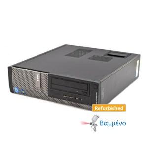 Dell 3010 Desktop i5-3470/4GB DDR3/250GB/DVD/7H Grade A Refurbished PC | Refurbished | elabstore.gr