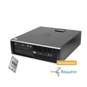 HP 8300 SFF i5-3470/4GB DDR3/120GB SSD/DVD/8P Grade A Refurbished PC | Refurbished | elabstore.gr