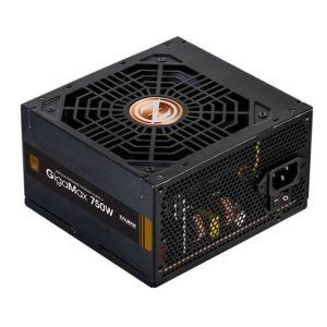 ZALMAN τροφοδοτικό GigaMax 750W ZM750-GVII, Active PFC, 80 plus Bronze | PC & Αναβάθμιση | elabstore.gr