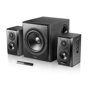 Speaker Edifier S351DB | SPEAKERS 2.1 | elabstore.gr