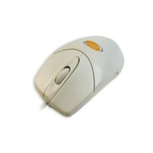 Ποντίκι M8211 Scroll 3 Buttons Ps2   Περιφερειακά   elabstore.gr