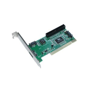 PCI Vt6421 Ultra ATA+SERIAL ATA Combo W/Raid SYBA | Περιφερειακά | elabstore.gr