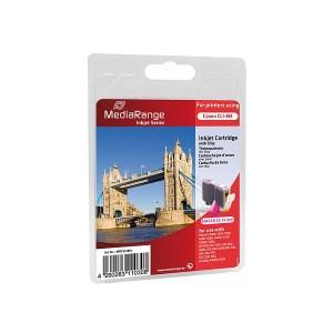 MediaRange Inkjet CLI-8M  Magenta IP4200/4300/5200/5200R/5300/4500/6600D/6700D | Αναλώσιμα Εκτυπωτών | elabstore.gr
