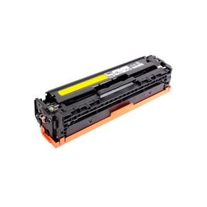 Συμβατό Toner  HP CB542A/CE322A/CF212A/Canon CRG716 Yellow 1800 Σελίδες | Αναλώσιμα Εκτυπωτών | elabstore.gr