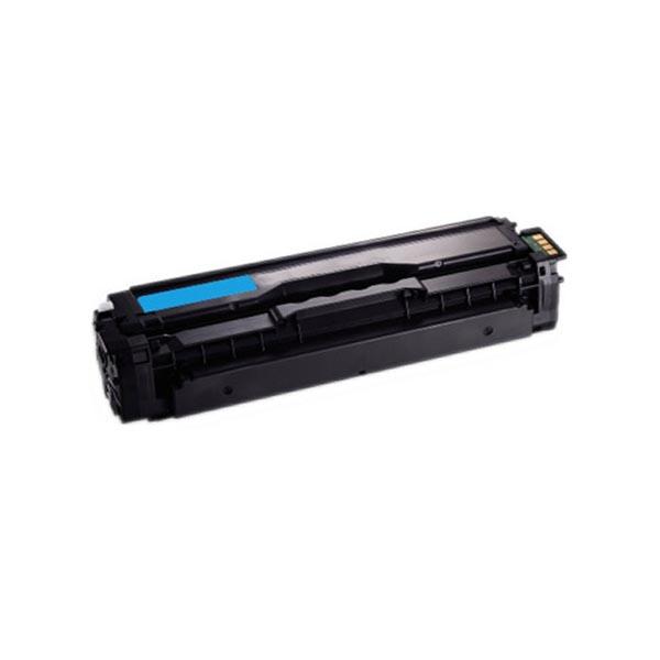 Συμβατό Toner Samsung CLT-C504S Cyan 1800 Σελίδες | Αναλώσιμα Εκτυπωτών | elabstore.gr