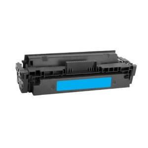 Συμβατό Toner HP CF411X (410X) Cyan 5000 Σελίδες | Αναλώσιμα Εκτυπωτών | elabstore.gr