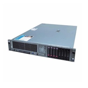Refurbished Server HP DL380 G5 R2U 1x 5130/16GB/Various HDD/2xPSU/DVD/W | Refurbished | elabstore.gr