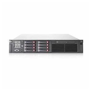 Refurbished Server HP DL380 G7 R2U 1x L5630/6GB DDR3/Various HDD/2xPSU/DVD | Refurbished | elabstore.gr
