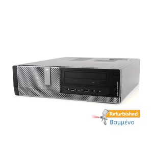 Dell 7010 Desktop i5-3570/4GB DDR3/500GB/DVD/7P Grade A+ Refurbished PC   Refurbished   elabstore.gr
