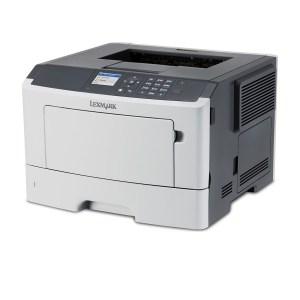 Used Laser Printer Lexmark MS510dn ΔΙΚΤΥΑΚΟΣ ( με high toner) | Refurbished | elabstore.gr