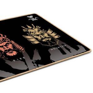 AULA gaming mousepad MP-WFFM, 70x30x0.2cm, μαύρο   Συνοδευτικά PC   elabstore.gr