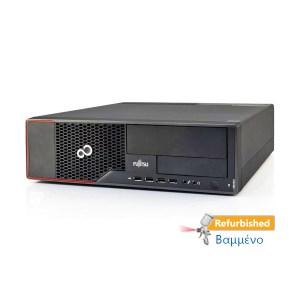 Fujitsu E900 SFF i5-2400/4GB DDR3/250GB/DVD/7P Grade A+ Refurbished PC. | Refurbished | elabstore.gr