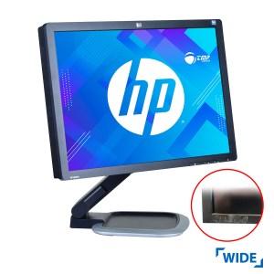 "Used Monitor (Α-) L2245w TFT/HP/22""/1680x1050/wide/Silver/Black/VGA&DVI&USB Hub   Refurbished   elabstore.gr"