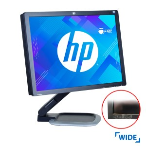 "Used Monitor (Α-) L2245w TFT/HP/22""/1680x1050/wide/Silver/Black/VGA&DVI&USB Hub | Refurbished | elabstore.gr"