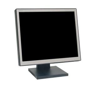 "Used Monitor 1760NX TFT/NEC/17""/1280x1024/Silver/Black/ Grade B/VGA & DVI-D | Refurbished | elabstore.gr"