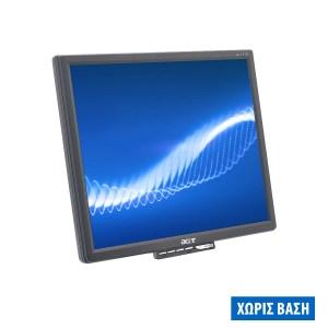 "Used Monitor AL1916/TFT/Acer/19""/1280x1024/Silver/Black/No Stand/VGA | Refurbished | elabstore.gr"