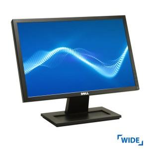 "Used Monitor E1911 TFT/DELL/19""/1440x900/Wide/Black/Grade B/VGA&DVI-D   Refurbished   elabstore.gr"