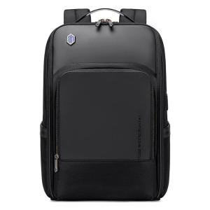 ARCTIC HUNTER τσάντα πλάτης B00403-BK με θήκη laptop, USB, μαύρο | Οικιακές & Προσωπικές Συσκευές | elabstore.gr