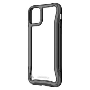 ROCKROSE θήκη Shield για iPhone 12 Pro Max, μαύρη | Αξεσουάρ κινητών | elabstore.gr