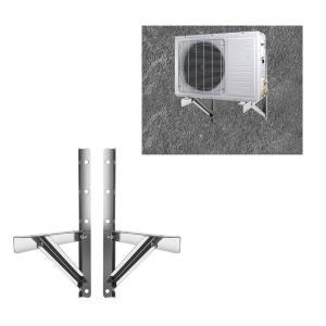 Βάση στήριξης air contition TOOL-0067, 410x460mm, ανοξείδωτη | Οικιακές & Προσωπικές Συσκευές | elabstore.gr