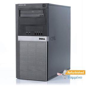 Dell 980 Tower i5-650/4GB DDR3/320GB/DVD/7P Grade A+ Refurbished PC   Refurbished   elabstore.gr