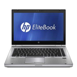 "HP Laptop 8470p, i5-2520M, 4GB, 120GB SSD, 14"", Cam, DVD-RW, REF FQC 
