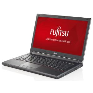 "FUJITSU Laptop E544, i3-4000M, 4/500GB, 14"", CAM, DVD-RW, REF FQ   Refurbished PC & Parts   elabstore.gr"