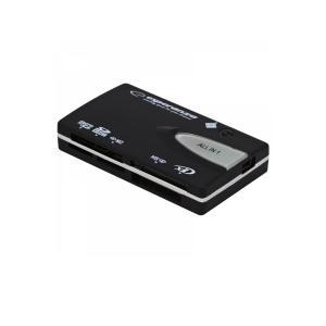 ALL IN ONE USB 2.0 CARD READER EA129 | Περιφερειακά | elabstore.gr