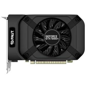 PALIT VGA GeForce 1050 Ti StormX NE5105T018G1-1076F, DDR5 4GB, 128bit   PC & Αναβάθμιση   elabstore.gr