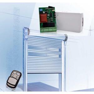 Ασύρματος δέκτης τηλεχειρισμού YET845, με 2 ασύρματα χειριστήρια | Συναγερμοί | elabstore.gr