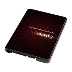 SSD SATA III Apacer AS350X 128GB   SSD   elabstore.gr