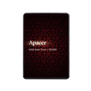 SSD SATA III Apacer AS350X 1TB | SSD | elabstore.gr