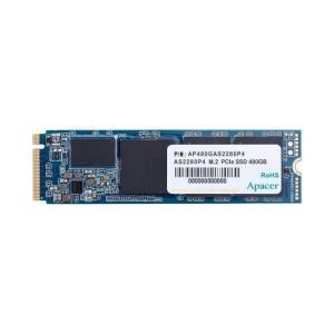 SSD M.2 PCIe Gen3 x4 Apacer AS2280P4 512GB | SSD | elabstore.gr