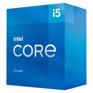 INTEL CPU Core i5-11500, 6 Cores, 2.70GHz, 12MB Cache, LGA1200   PC & Αναβάθμιση   elabstore.gr