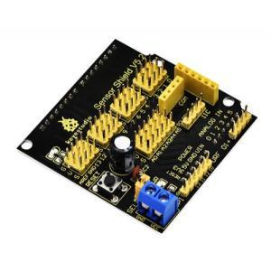 KEYESTUDIO sensor shield V5 KS0004, συμβατό με Arduino   Gadgets - Αξεσουάρ   elabstore.gr