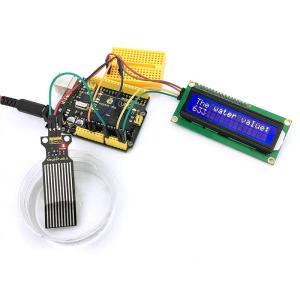 KEYESTUDIO αισθητήρας νερού KS0048, συμβατός με Arduino   Gadgets - Αξεσουάρ   elabstore.gr