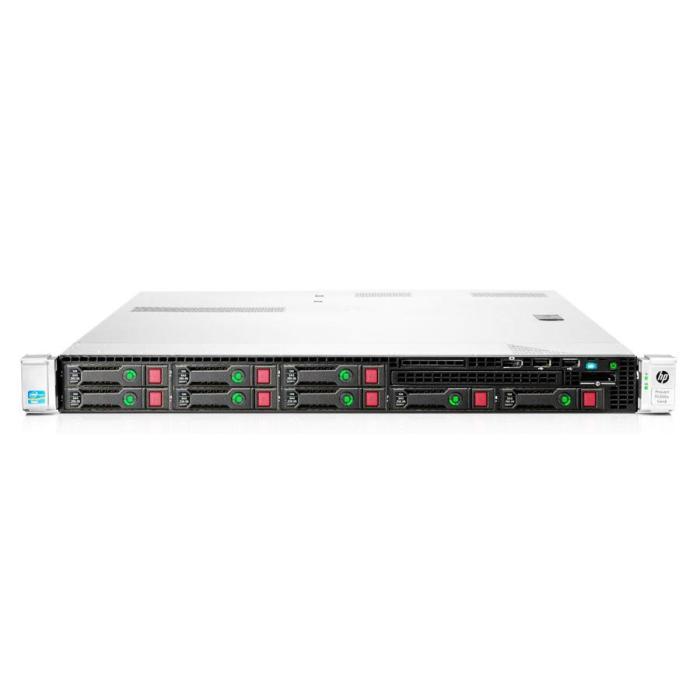 HP Server DL360p Gen8, 2x E5-2650L V2, 32GB, 2x 460W, 8x SFF, REF SQ | Εξοπλισμός IT | elabstore.gr