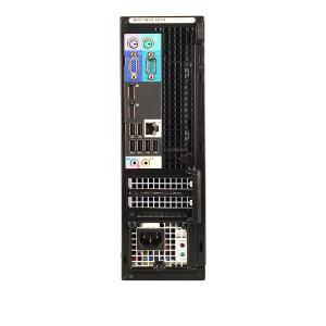 Dell 7010 SFF i7-3770/4GB DDR3/500GB/DVD/8P Grade A+ Refurbished PC   Refurbished   elabstore.gr