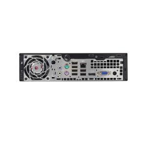 HP 8300 USFF i3-3220/4GB DDR3/250GB/DVD/7P Grade A Refurbished PC | Refurbished | elabstore.gr