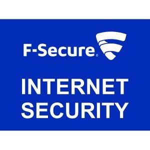 F-SECURE Internet Security ESD, 1 συσκευή, 1 έτος   Software   elabstore.gr